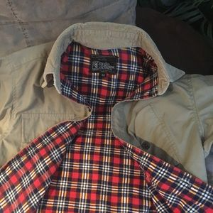 "Other - Rare vintage NYSE ""Hunting"" shirt size 42"